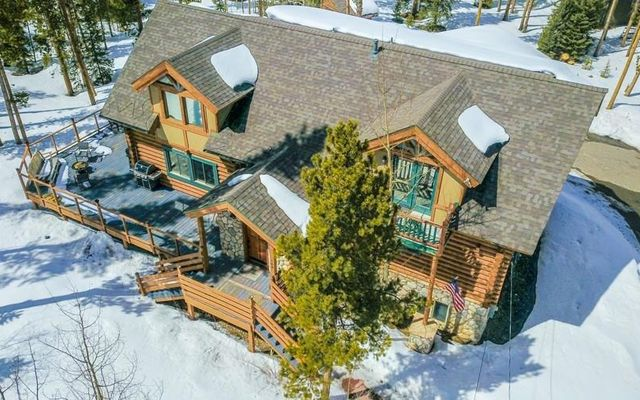 169 American Way BRECKENRIDGE, CO 80424