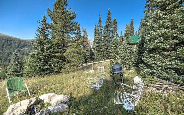 321 Monte Cristo Mine Road BRECKENRIDGE, CO 80424