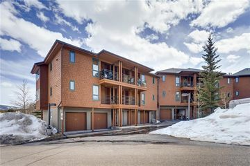 413 Salt Lick Circle #413 SILVERTHORNE, CO