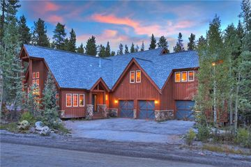 71 Sawmill Run Road BRECKENRIDGE, CO