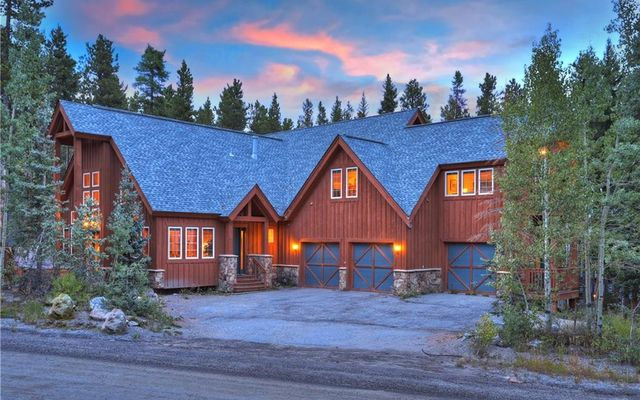 71 Sawmill Run Road BRECKENRIDGE, CO 80424