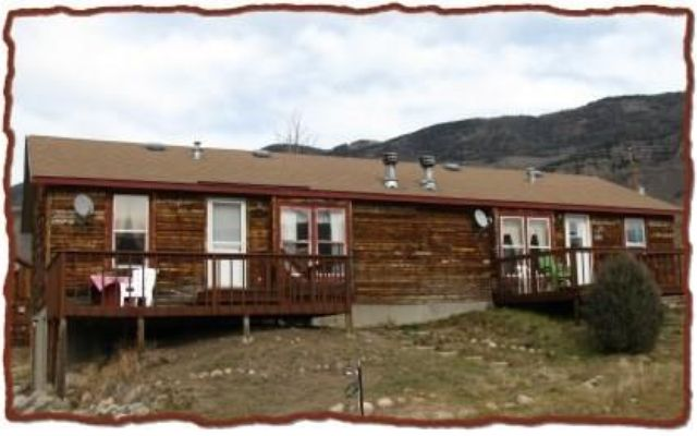 0033 County Road 1602 #1 HEENEY, CO 80498