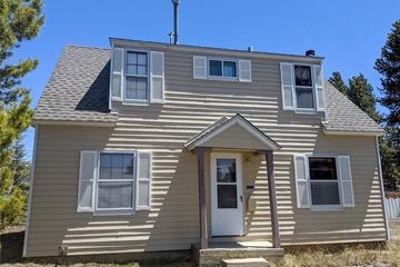 1705 Mount Wilson Drive LEADVILLE, CO