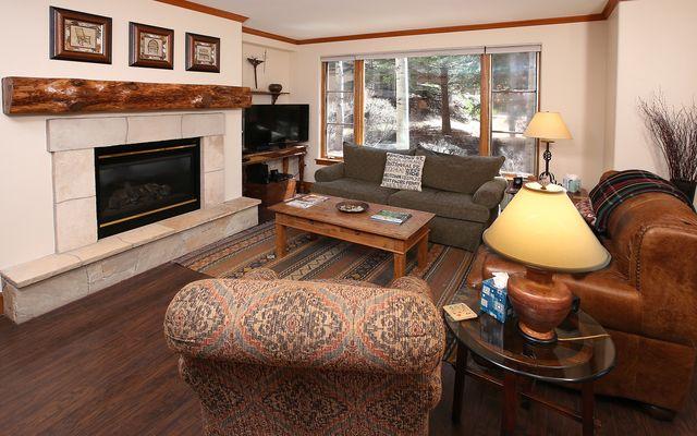 Pinecone Lodge # 108 - photo 1