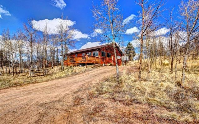137 UTE Trail COMO, CO 80432