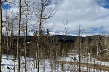 Lot 50, GLACIER RIDGE Road ALMA, CO 80420