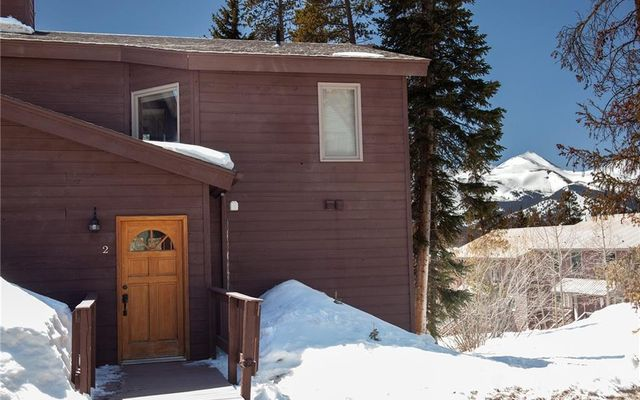 South Face Townhomes 2 - photo 2