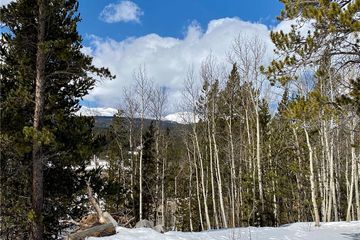 Lot 60, GLACIER RIDGE Road ALMA, CO