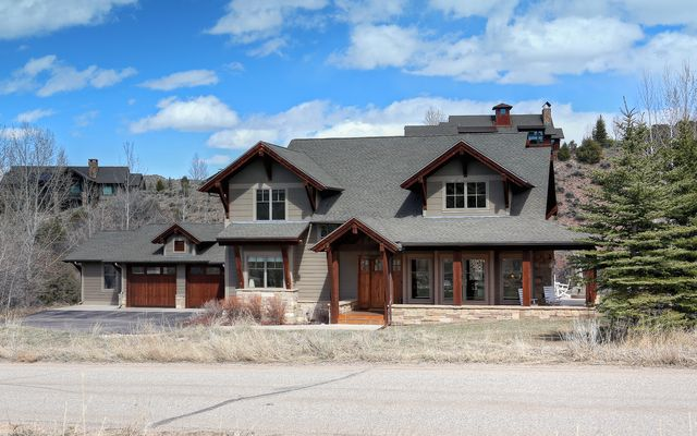 690 Hernage Creek Road Eagle, CO 81631
