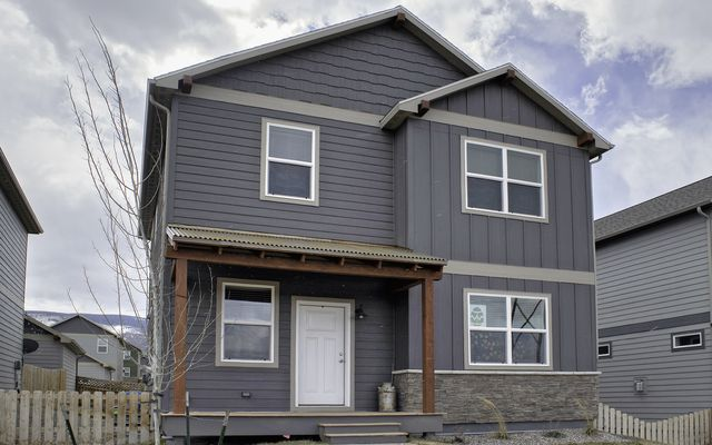 436 Steamboat Drive Gypsum, CO 81637