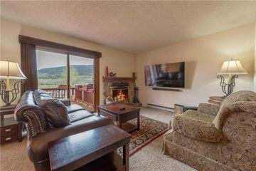250 Cove Boulevard #3 DILLON, CO