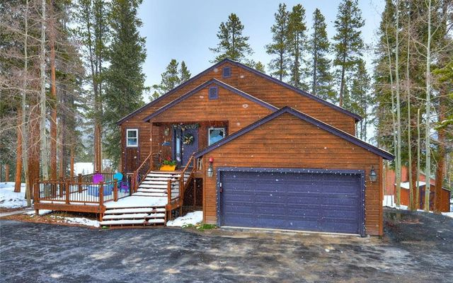223 Lone Hand Way BRECKENRIDGE, CO 80424