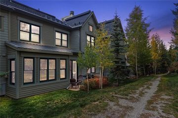 680 S Main Street S #8 BRECKENRIDGE, CO