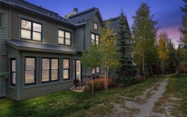 680 S Main Street S #8 BRECKENRIDGE, CO 80424