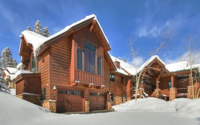 82 Westridge Road BRECKENRIDGE, CO 80424