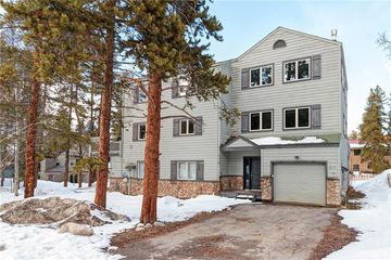 917 Broken Lance Drive B BRECKENRIDGE, CO
