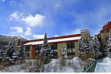 189 TEN MILE Circle 447/449 COPPER MOUNTAIN, CO
