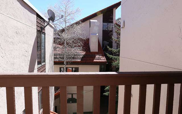 Mountain Terrace Townhouses # 6b - photo 12
