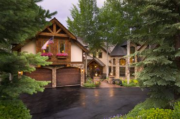 453 Holden Road Beaver Creek, CO 81620 - Image 1