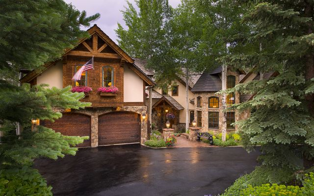 453 Holden Road Beaver Creek, CO 81620