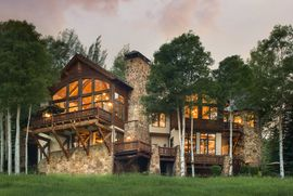 453 Holden Road Beaver Creek, CO 81620 - Image 2