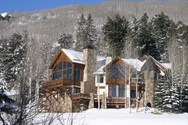 Photo of 453 Holden Road Beaver Creek, CO 81620 - Image 21