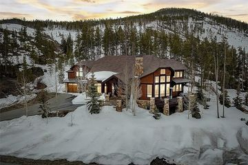 853 Gold Run Road BRECKENRIDGE, CO