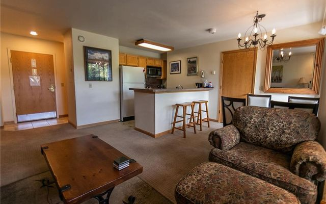 River Mountain Lodge Condo 122 - photo 3