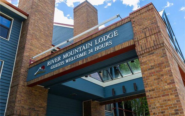 River Mountain Lodge Condo 122 - photo 33