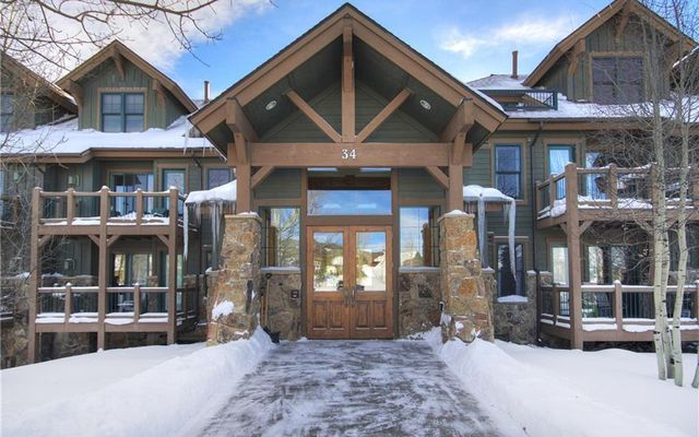 Highland Greens Lodge 310 - photo 32