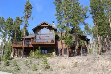 55 Blue Jay Drive BRECKENRIDGE, CO