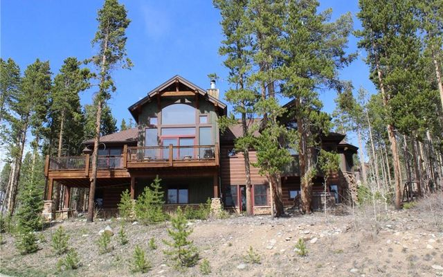 55 Blue Jay Drive BRECKENRIDGE, CO 80424