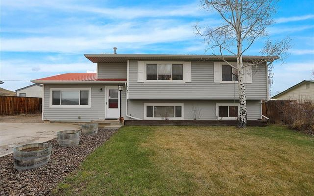 320 20th Street KREMMLING, CO 80459
