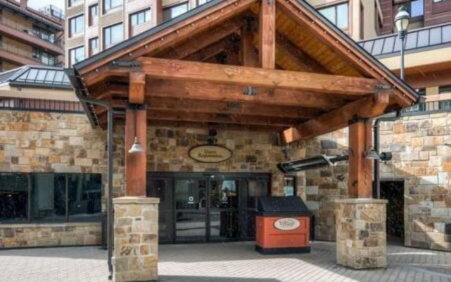 535 S Park Avenue S #218 BRECKENRIDGE, CO 80424