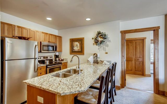 20 Hunki Dori Court #2218 DILLON, CO 80435