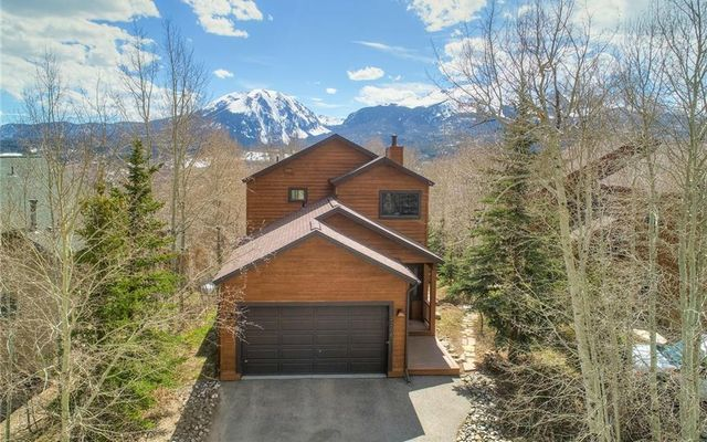 2208 Hamilton Creek Road SILVERTHORNE, CO 80498