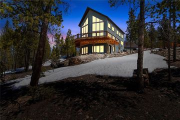1500 County Road 36 LEADVILLE, CO