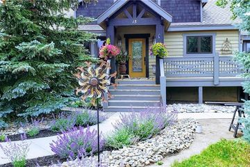 15 Redtail Court DILLON, CO