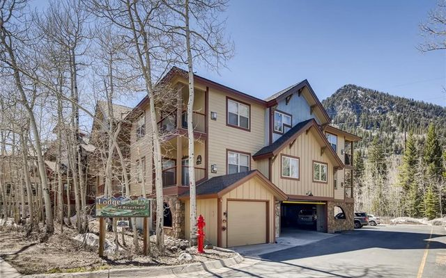 337 Streamside Lane #102 FRISCO, CO 80443