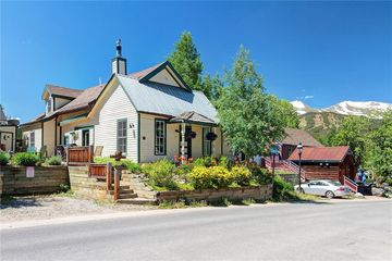 211 E Washington Avenue BRECKENRIDGE, CO
