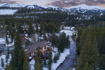40 Trafalgar Drive BRECKENRIDGE, CO