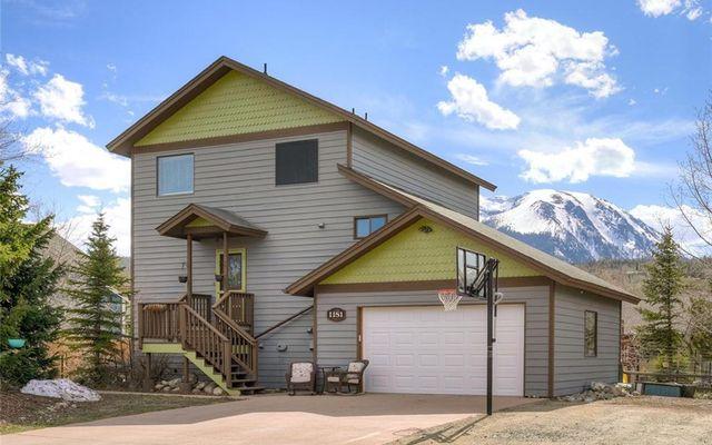 1181 Mesa Drive SILVERTHORNE, CO 80498