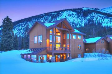 380 Whispering Pines Circle BRECKENRIDGE, CO