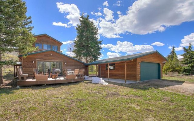 1388 Rainbow Drive SILVERTHORNE, CO 80498