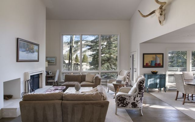 950 Red Sandstone Road # 23 Vail, CO 81657