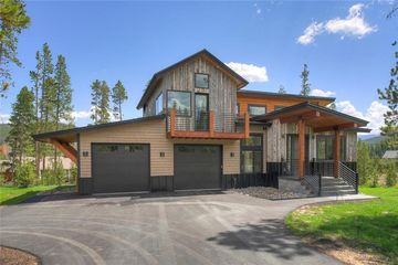 140 Braddock Drive BRECKENRIDGE, CO