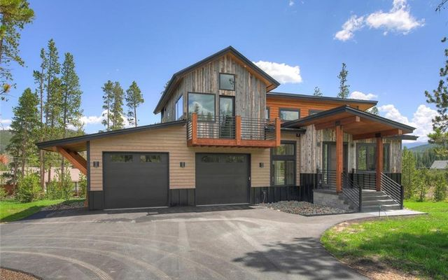 140 Braddock Drive BRECKENRIDGE, CO 80424