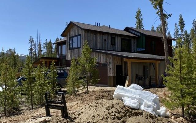 101 Braddock Drive BRECKENRIDGE, CO 80424