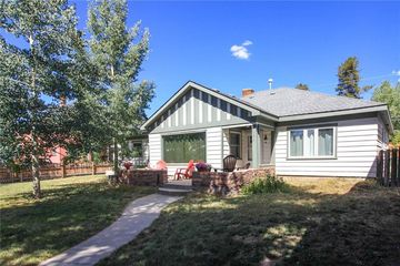 232 W 8th Street LEADVILLE, CO