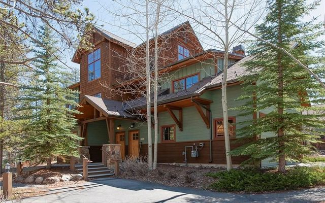 57 Lake Ridge Circle #1844 DILLON, CO 80435